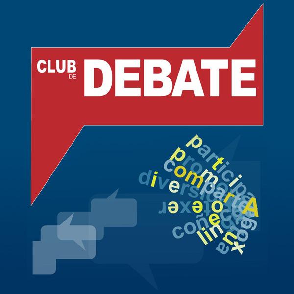 Narón: Club de debate